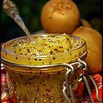 recette Confiture de Kiwis