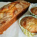 recette Cake Ananas-coco au lait fermenté