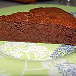 recette Fondant Chocolat Ricotta