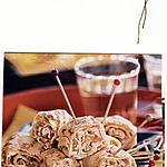 recette crèpes roulées aux abricots et ricotta
