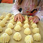 recette Boules noix de coco