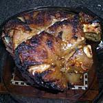 recette Jarret de Porc Caramélisé au Barbecue