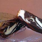 recette Brownie marbré façon cheesecake