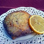 recette Pastilla minute crevettes/ calamars