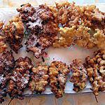 recette beignets acacia sureau