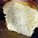 recette la vraie brioche du boulanger