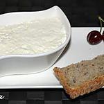 recette Jben ou fromage frais marocain
