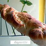 recette poolisch baguette