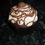 recette cupcake nutella
