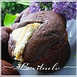 Muffins au chocolat  Toblerone