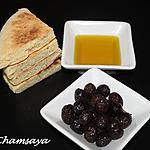 recette Matlouh ou pain des campagnes