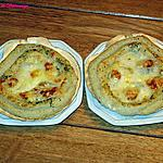 recette Coquilles St-Jacques