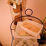 recette Chapelure maison de mamounette