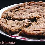 recette Cookie Geant