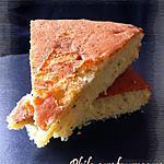 recette Gâteau à l'orange & aux graines de pavot