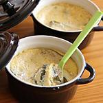 recette Gratin de figues à la cannelle & à la fleur d'oranger