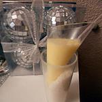 recette Mousse citron-coco maman&bébé