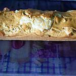recette CAKE DU LENDEMAIN