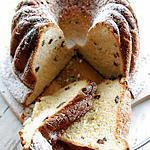 recette Kougelhopf alsacien d'Eléonora