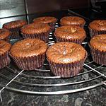 recette moelleux au coeur nutella,caramel,speculoos,chocolat blanc