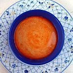 recette Soupe d'étrilles