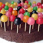 recette Gâteau au chocolat Suzy de Pierre Hermé