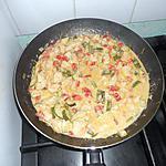 recette poulet au curry (pate de curry vert)
