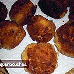 recette Boulettes de courgettes et de feta