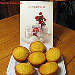 recette Petits gâteau au citron