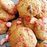 recette Cookies St Génix