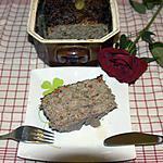 recette paté à la provencale