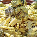 recette Boulettes de kefta maison sauce au curry