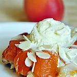 recette Tatins individuelles aux abricots et amande