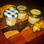 recette Banana curd