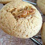 recette Ghribiyas aux noix (petites boules)
