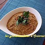 recette Purée de lentilles corail