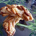 recette Croissants aux pignons comme en Provence