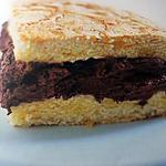 recette biscuit au chocolat