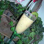recette cocktail des iles sans alcool