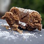 recette MOELLEUX CHOCO-NOISETTE