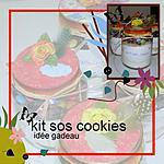 recette kit sos cookies( cadeaux pour les maitresses de mes loulous)