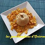 recette Bavaroise de corossol