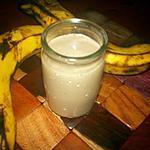 recette Yaourt banane chocolat