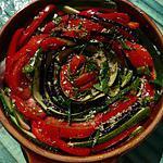 recette tians de légumes du soleil