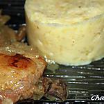 recette Purée de pommes de terre maison