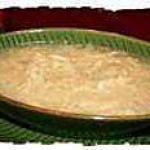 recette Soupe du Grand-Père