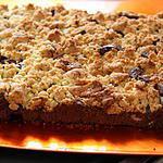 recette le brownckies