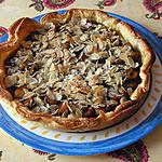 recette Tarte grand-mère