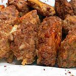 """recette Viande hachée à l'oeuf ou """"Kadinbudu Köfte"""" recette turque"""