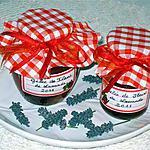 recette GELEE DE FLEURS DE LAVANDE